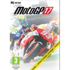 Moto GP17 (Rally)