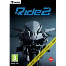 Ride 2 (Rally)