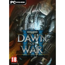 Warhammer 40.000 Dawn of War III