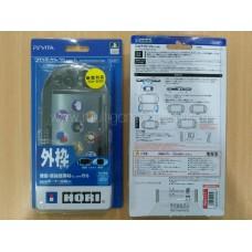 PS Vita Slim 2xxx Clear White Casing (HORI)