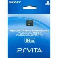 Memory Card 64 GB