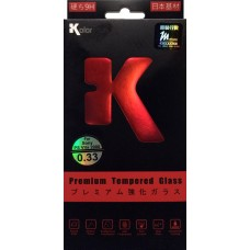 Premium Tempered Glass for PS VITA 2006 (KOLOR)