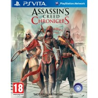 Assassin Creed Chronicle Trilogy