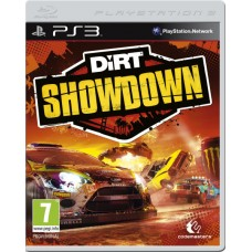 Dirt Showdown (Rally)