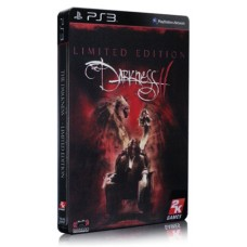 Darkness 2 Limited SteelBox Edition