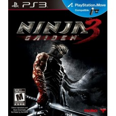 Ninja Gaiden Sigma 3 (Move Required)
