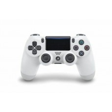 DS4 New Dual Shock 4 Light Versi 2 (Glacier White) New Model