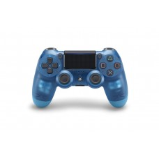 DS4 New Dual Shock 4 Light Versi 2 (Crystal Blue) New Model