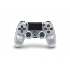 DS4 New Dual Shock 4 Light Versi 2 (Crystal Clear) New Model