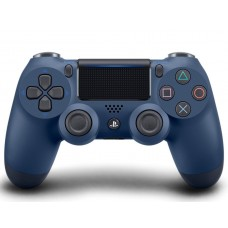 DS4 New Dual Shock 4 Light Versi 2 (Midnight Blue) New Model