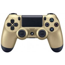 DS4 New Dual Shock 4 Light Versi 2 (Gold) New Model