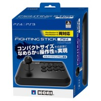 PS4/PS3/PC-091 Mini Fighting Stik (HORI)