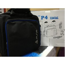 PS4 Slim Bag / Tas with Compartments for Controller