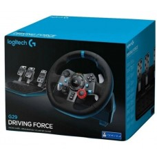 Logitech G29 Driving Wheel (Tanpa Shifter)