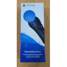PS4 Move Motion Original Pack (inc Cable charging)