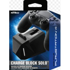 PS4 Charger Block SOLO/SINGLE (NYKO)