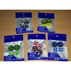Analog Thumb Grips SOCCER (4pc/pack)