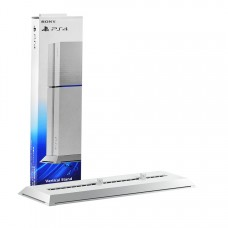 PS4 1006/1106/1206 Vertical Stand SONY (Glacier White)