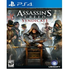 Assassin's Creed Syndicate + Art Book