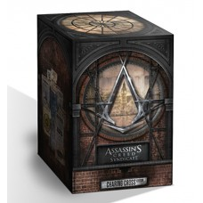 Assassin Creed Syndicate Charing Cross Edition + ArtBook + Steelcase + Syndicate Laptop Bag