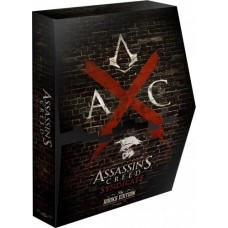 Assassin Creed Syndicate Rook Edition