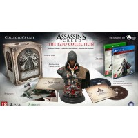Assassin Creed EZIO Collector's Edition