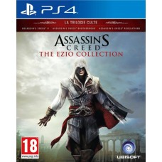 Assassin Creed EZIO Collection