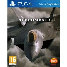 --PO/DP-- Ace Combat 7