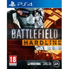 Battlefield Hardline (Rating 8.0)