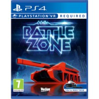 Battle Zone (VR)
