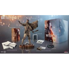 Battlefield 1 Collector's Edition (no Game)