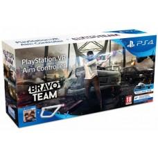 --PO/DP-- Bravo Team (VR) + Aim Controller