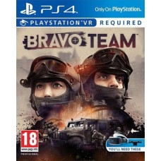 --PO/DP-- Bravo Team (VR)