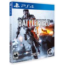 Battlefield 4 (Rating 8.5)