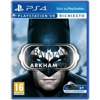 Batman Arkham (VR)