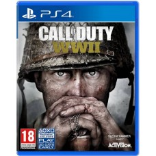 Call of Duty WWII World War II