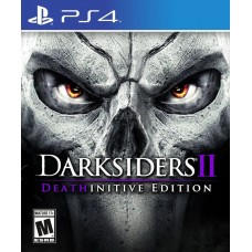 Darksiders 2 Deathinitive Edition