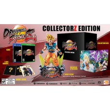 —PO/DP— Dragonball Fighter Z Collector Edition