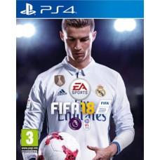 FIFA 18 + Icon