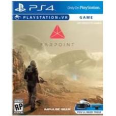Farpoint (VR)