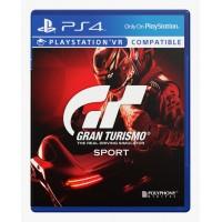 GT GranTurismo Sport (VR Compatible)