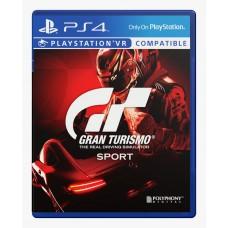 Gran Turismo Sport (VR Compatible)