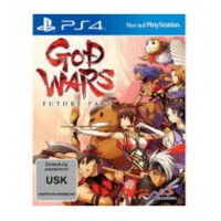 God Wars Future Past (R3)