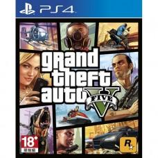 Grand Theft Auto V (Rating 10) GTA V