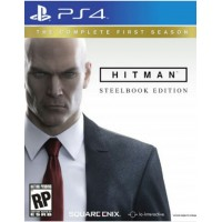 Hitman The Complate First Season