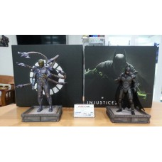 Injustice 2 Collector's Edition (Batman & Brainiac) + Game