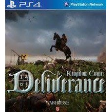 —PO/DP— Kingdom Come Deliverance