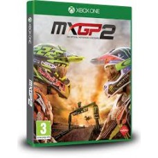 MX GP 2 (Rally)