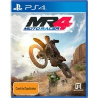 Moto Racer 4 (Support VR)