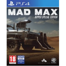 Mad Max Ripper D1 Edition (Steelcase) (Rating 8.4)